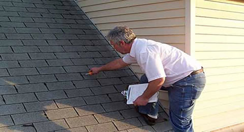 What To Do If Your Roof Fails The Home Inspection